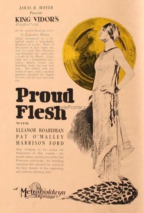 Mira La Película Proud Flesh Con Subtítulos En Línea
