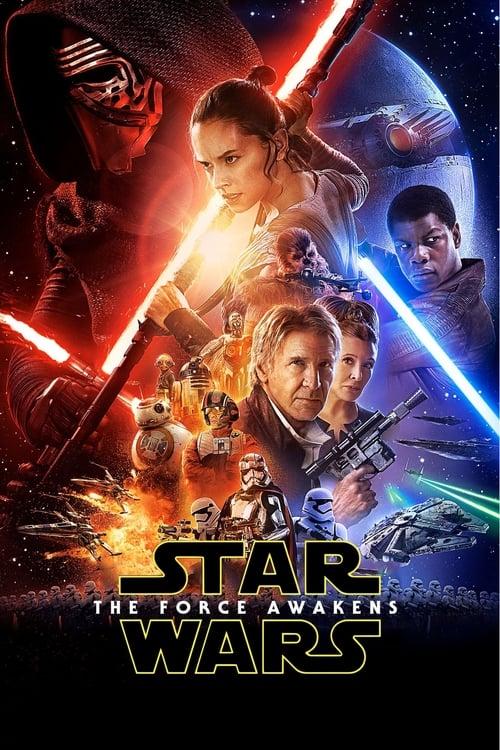 Star Wars 7 Online Stream