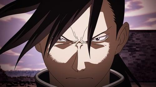 Fullmetal Alchemist: Brotherhood: Season 1 – Episod Sacrifices
