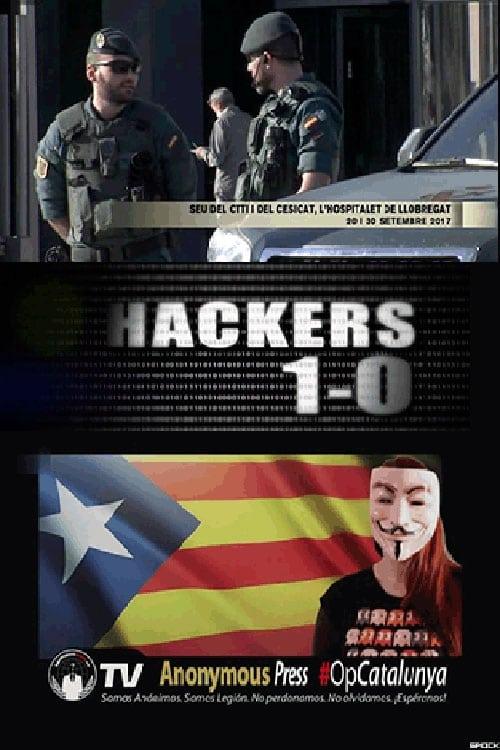 Hackers 1-O