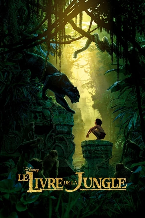 [VF] Le Livre de la jungle (2016) streaming openload