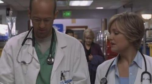 ER: Season 8 – Épisode Start All Over Again