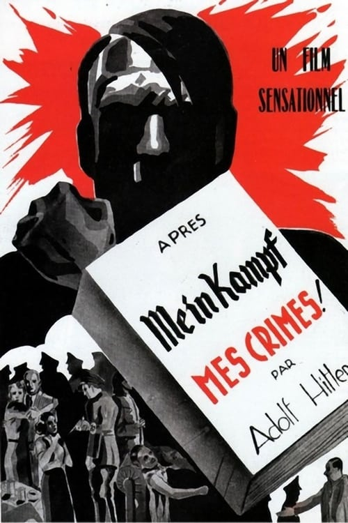 Ver pelicula Après Mein Kampf, mes crimes Online