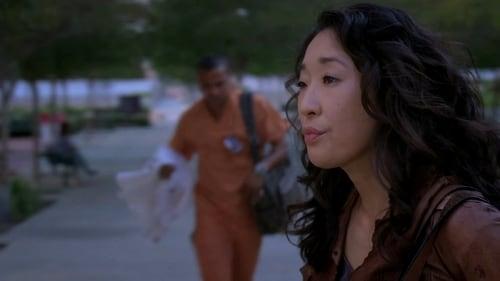 Grey's Anatomy - Season 6 - Episode 5: Invasion