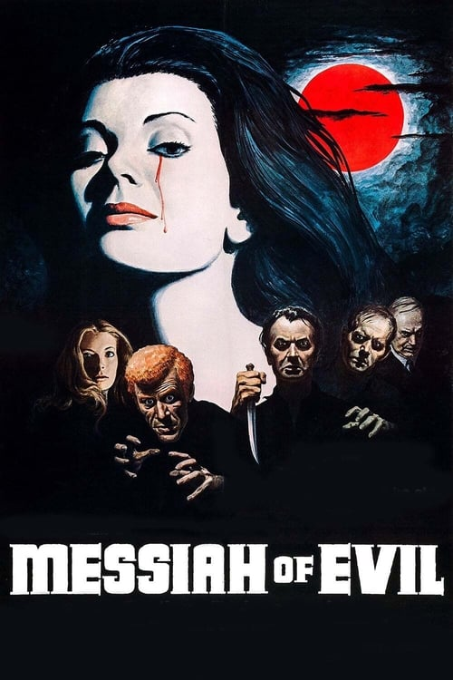 Largescale poster for Messiah of Evil