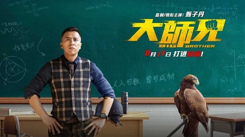 Big Brother (2018) English Subbed Full HD Movie Online