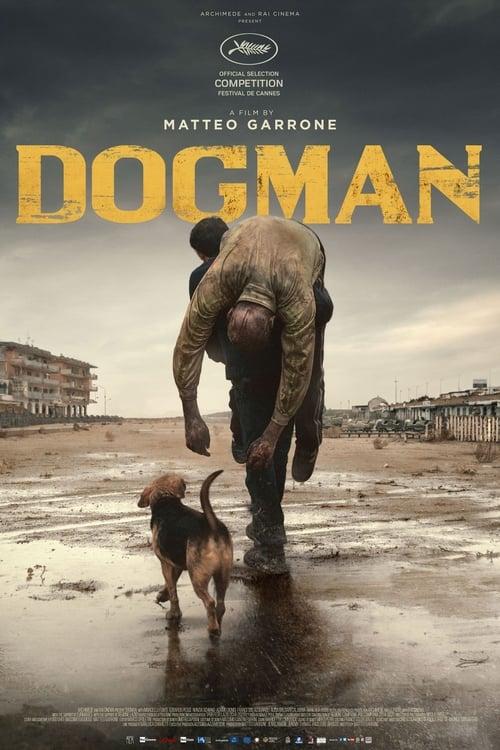Dogman (2019)