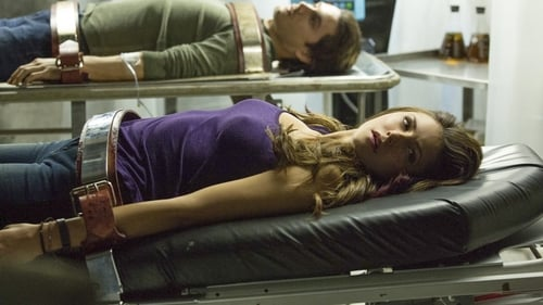 The Vampire Diaries - Season 5 - Episode 9: The Cell