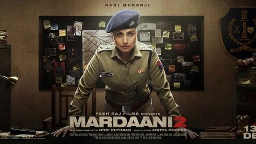 Mardaani 2 (2019) Bollywood Full Movie Watch Online Free Download HD