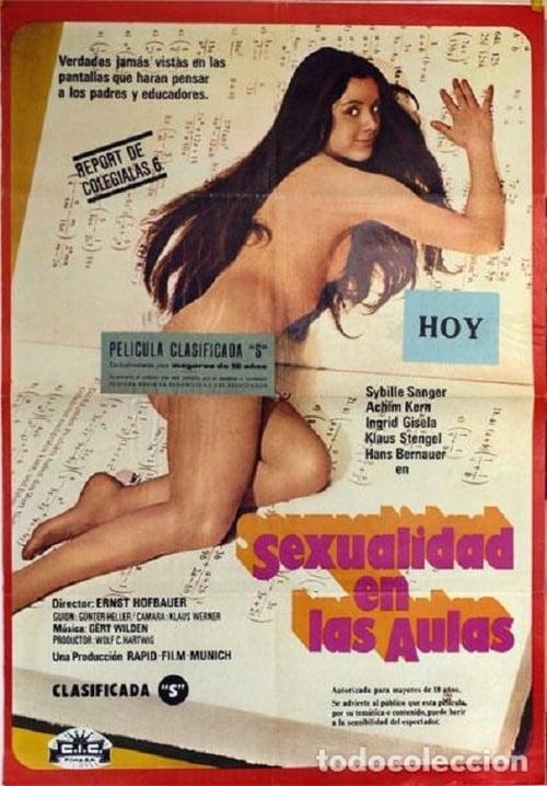 Sexualidad en las aulas - Report de colegialas nº 6