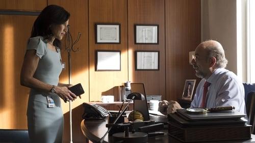 The Good Doctor - Season 1 - Episode 15: heartfelt