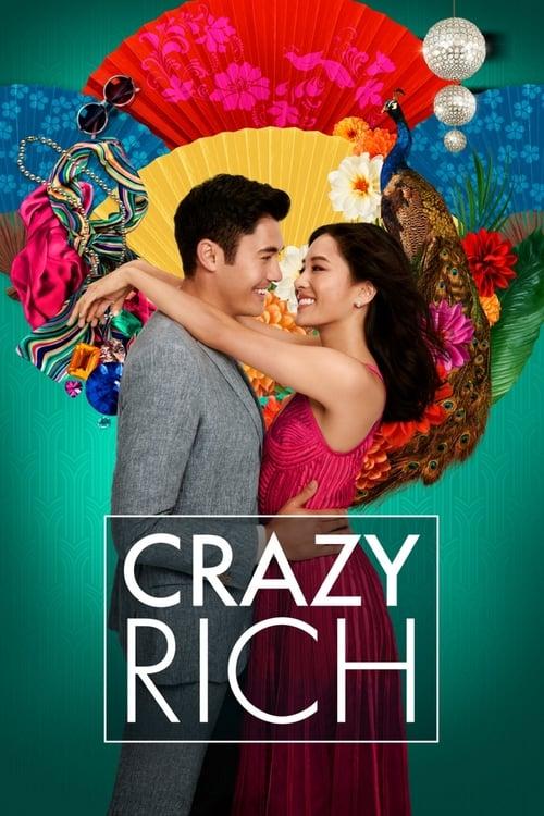 Poster von Crazy Rich