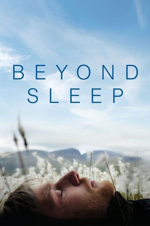 The poster of Beyond Sleep