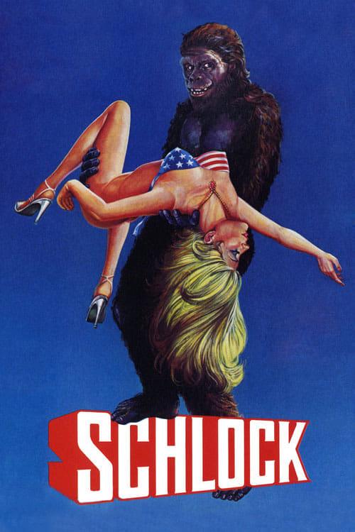 مشاهدة فيلم Schlock مع ترجمة على الانترنت