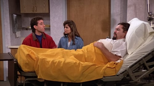 Seinfeld 1991 1080p Extended: Season 3 – Episode The Suicide