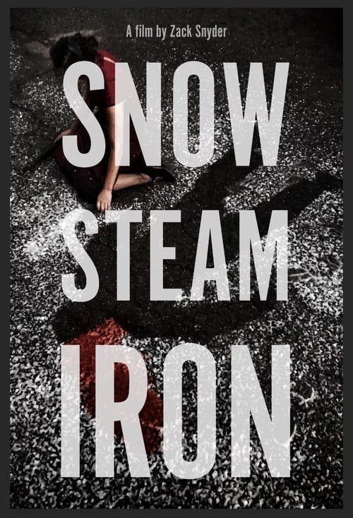 Here page found Snow Steam Iron