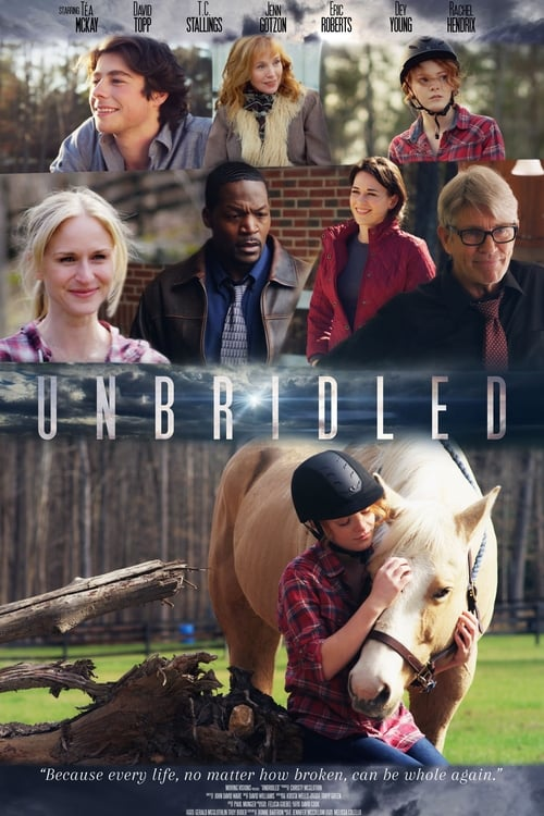 Largescale poster for Unbridled