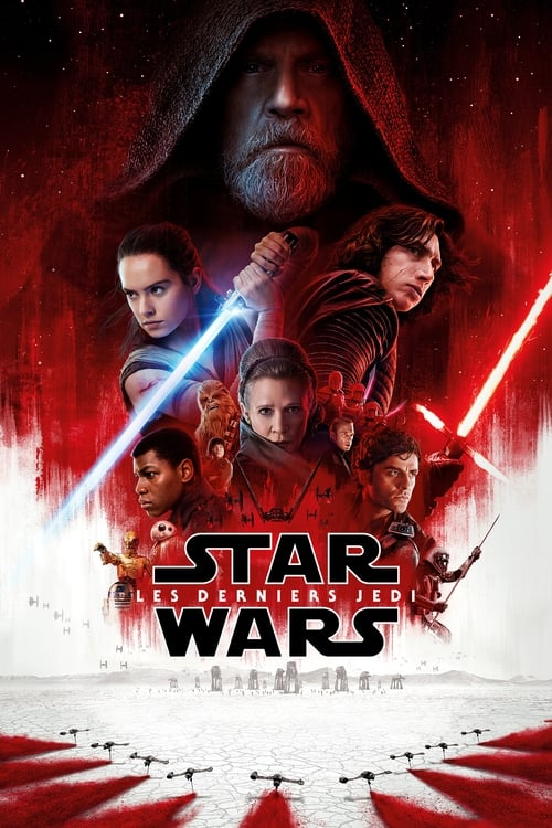 Star Wars: The Last Jedi  «écran parfait» STream VF 2018