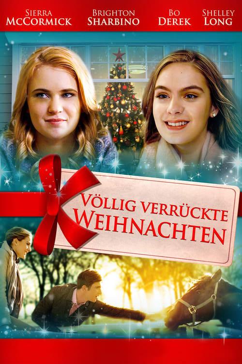 Poster von Völlig verrückte Weihnachten