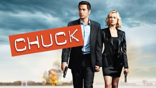 Assistir Chuck – Todas as Temporadas – Dublado / Legendado Online