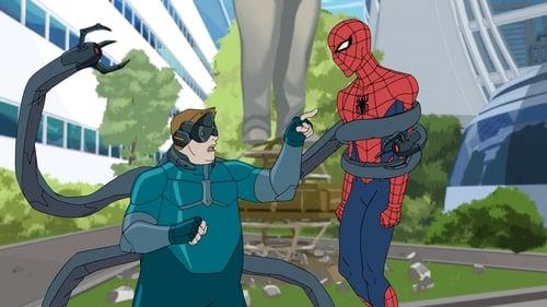 Assistir Homem-Aranha S01E25 – 1×25 – Dublado