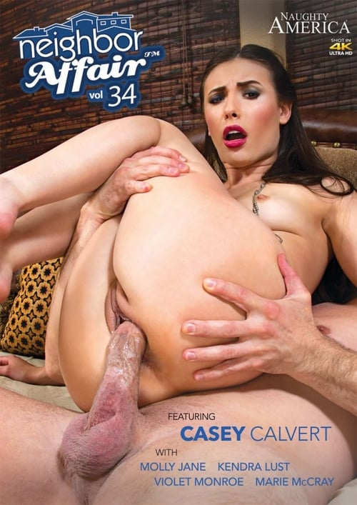 Neighbor Affair 34