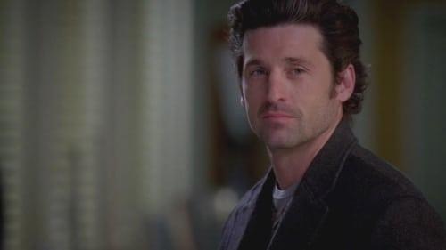 Grey's Anatomy - Season 5 - Episode 9: 9