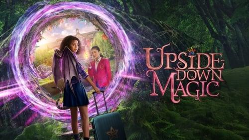 Upside-Down Magic - Find your magic - Azwaad Movie Database