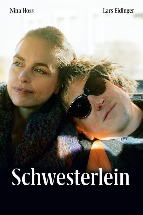 Poster von Schwesterlein
