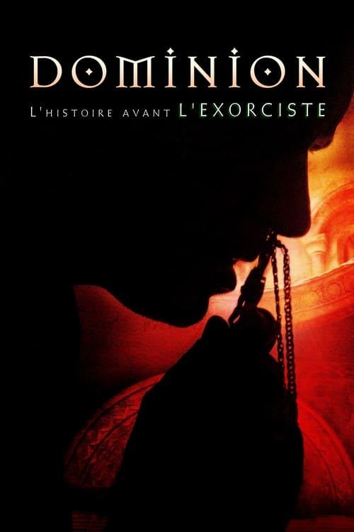 L'Exorciste : Aux sources du mal (2005)