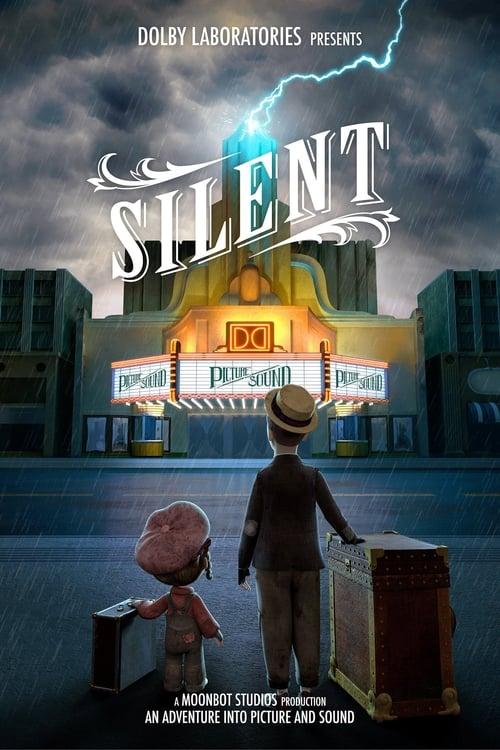 Watch Silent online