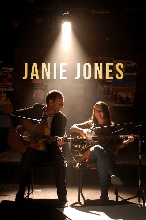 Janie Jones (2010) Poster