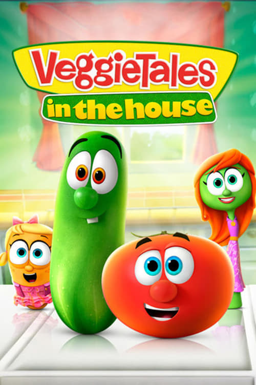 Banner of VeggieTales in the House