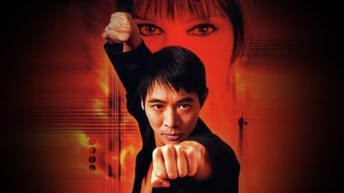 Subtitles Kiss of the Dragon (2001) in English Free Download | 720p BrRip x264
