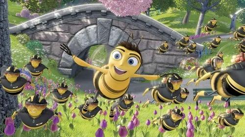 النحلة فيلم 2007: فيلم كامل