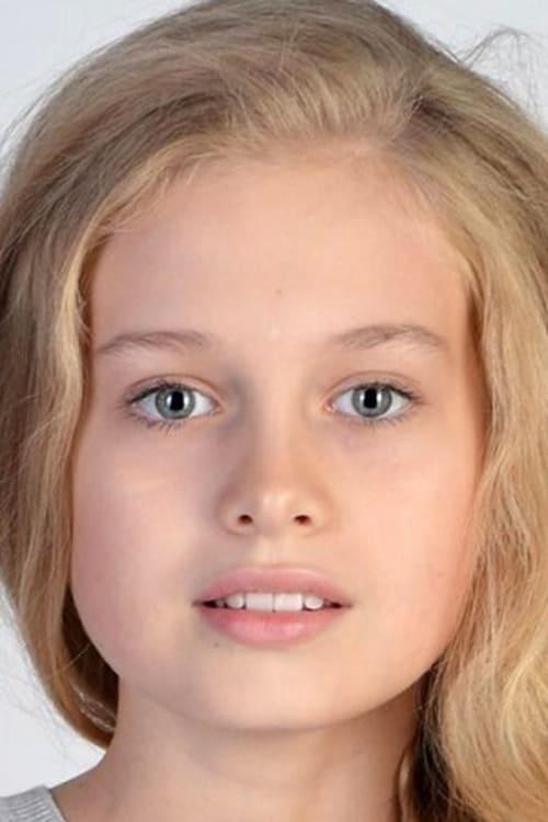 Anzhelika Pechka