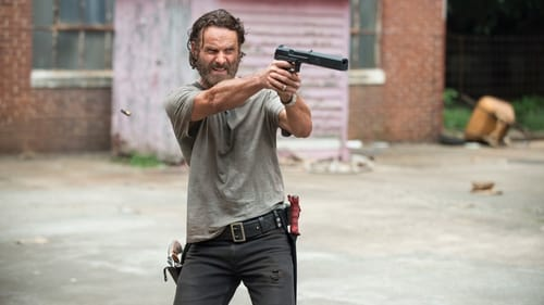 The Walking Dead - Season 5 - Episode 7: Crossed