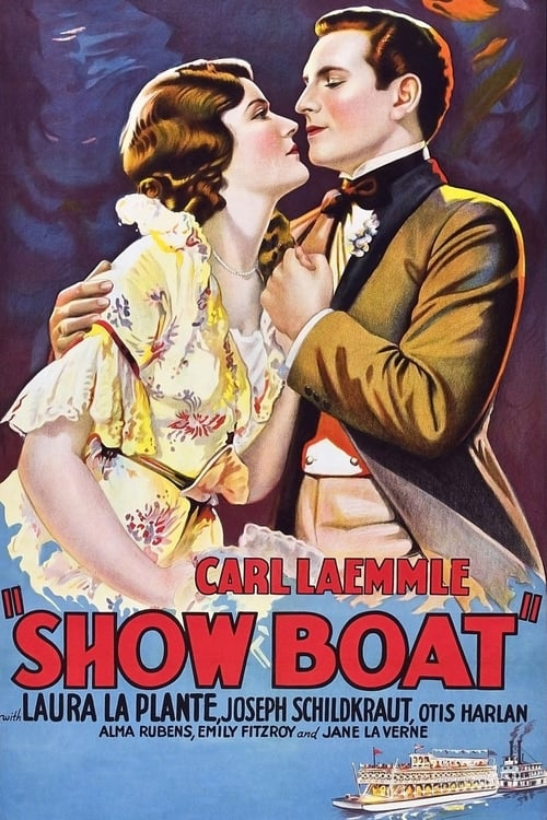 Show Boat 1929