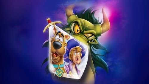 Scooby Doo ! The Sword and the Scoob / Scooby-Doo i legenda miecza