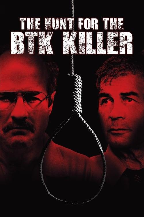 The Hunt for the BTK Killer (2005) Poster