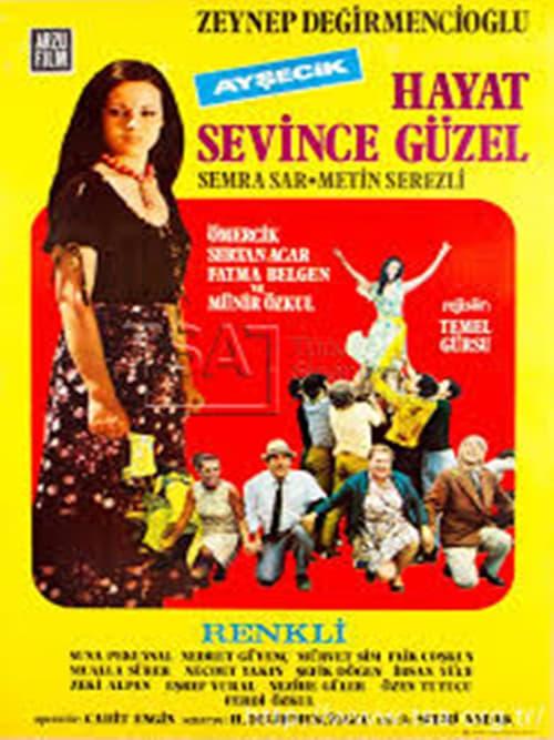 Hayat Sevince Güzel (1971)