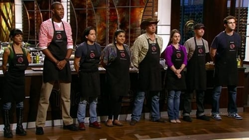 MasterChef: Season 3 – Episode Top 6 Compete, Pt. 1