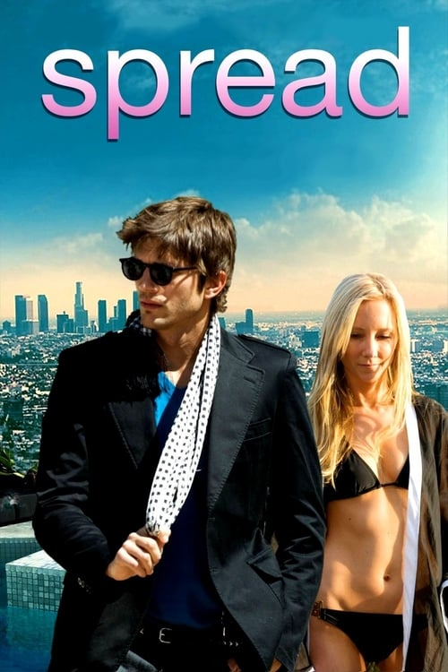 Streaming Spread (2009) Movie Free Online