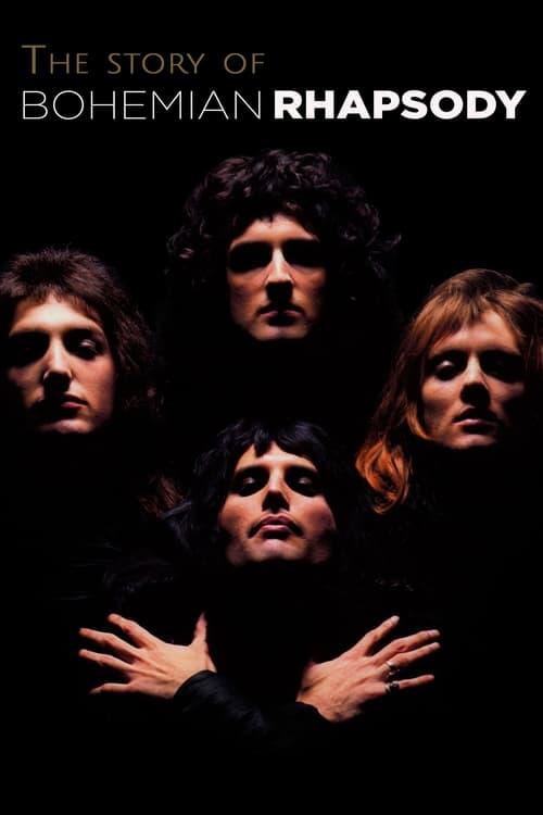 Película Queen, La história de Bohemian Rhapsody Con Subtítulos