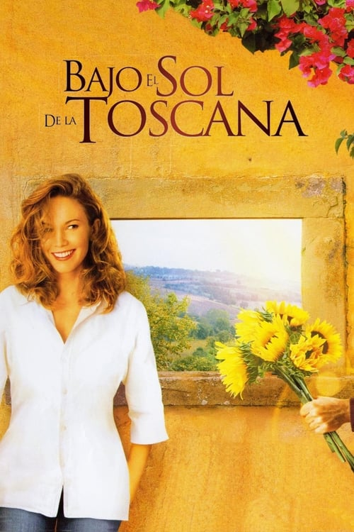 Under the Tuscan Sun Peliculas gratis