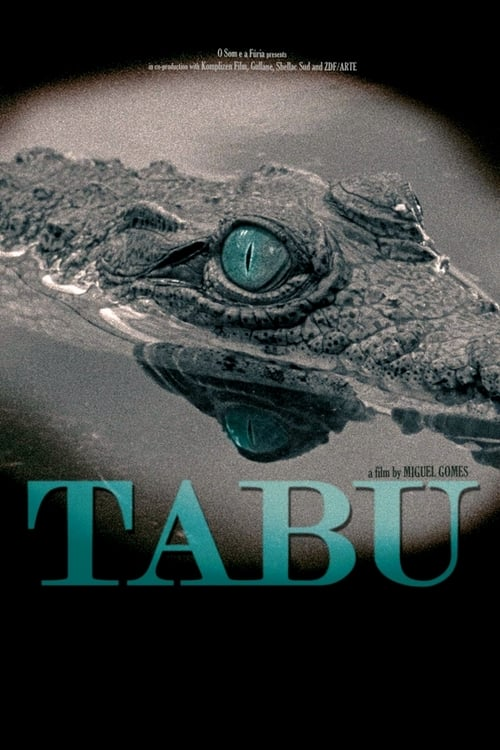 Largescale poster for Tabu