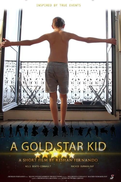 Película A Gold Star Kid En Buena Calidad Hd 720p