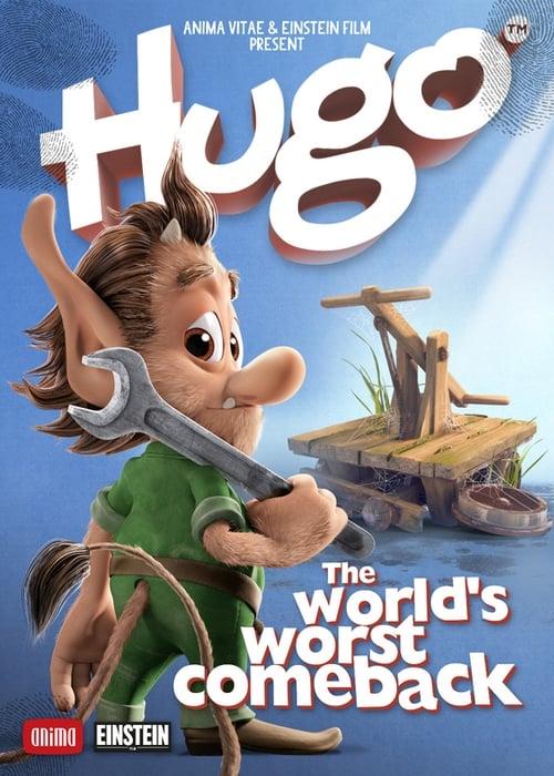 Watch Hugo Movie Online