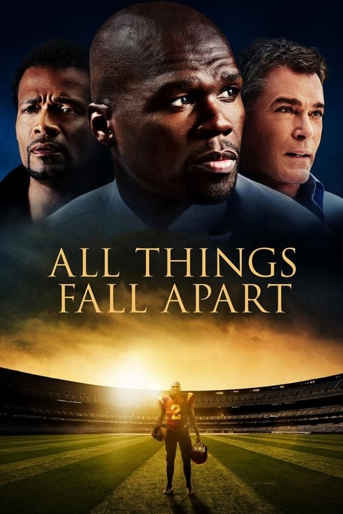 All Things Fall Apart (2011) Poster