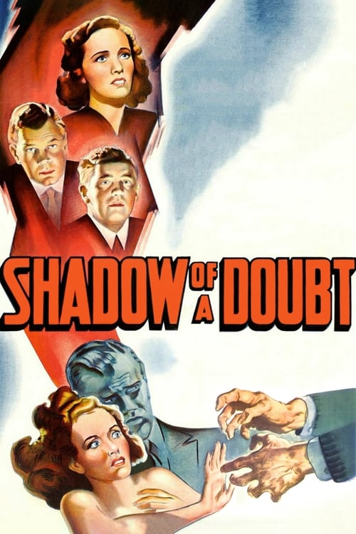 Watch Shadow of a Doubt (1943) Best Quality Movie